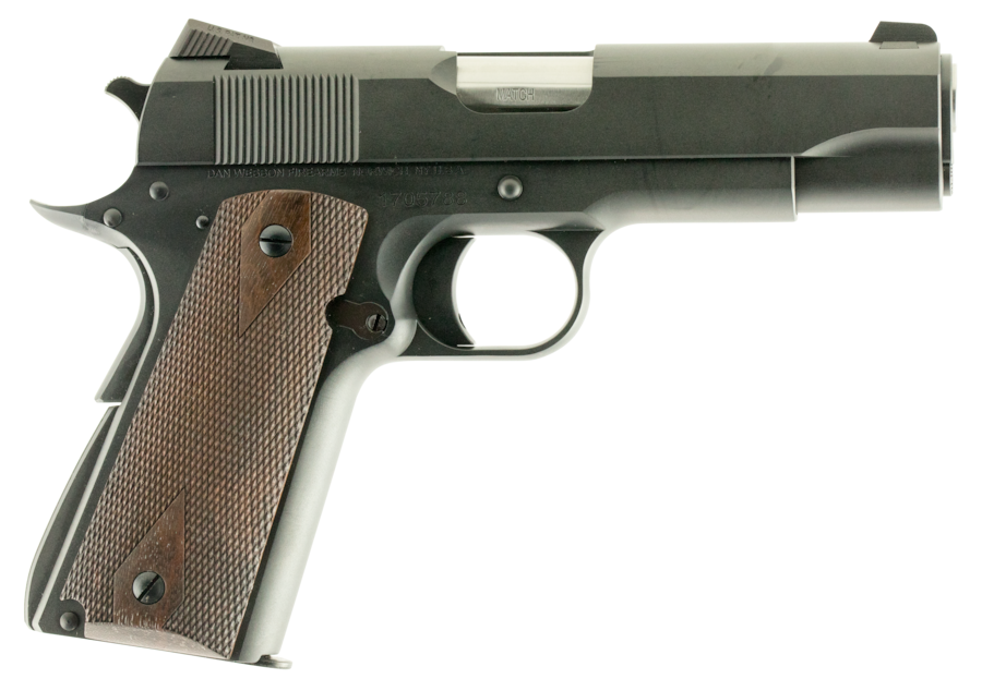DAN WESSON 1911 Limited