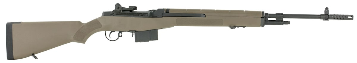 SPRINGFIELD ARMORY M1A STANDARD *CA COMPLIANT