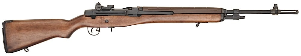 SPRINGFIELD ARMORY M1A LOADED *CA COMPLIANT