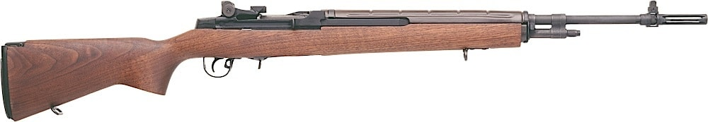 SPRINGFIELD ARMORY M1A SUPER MATCH