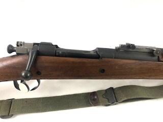 REMINGTON Model 1903-Dated April 1942