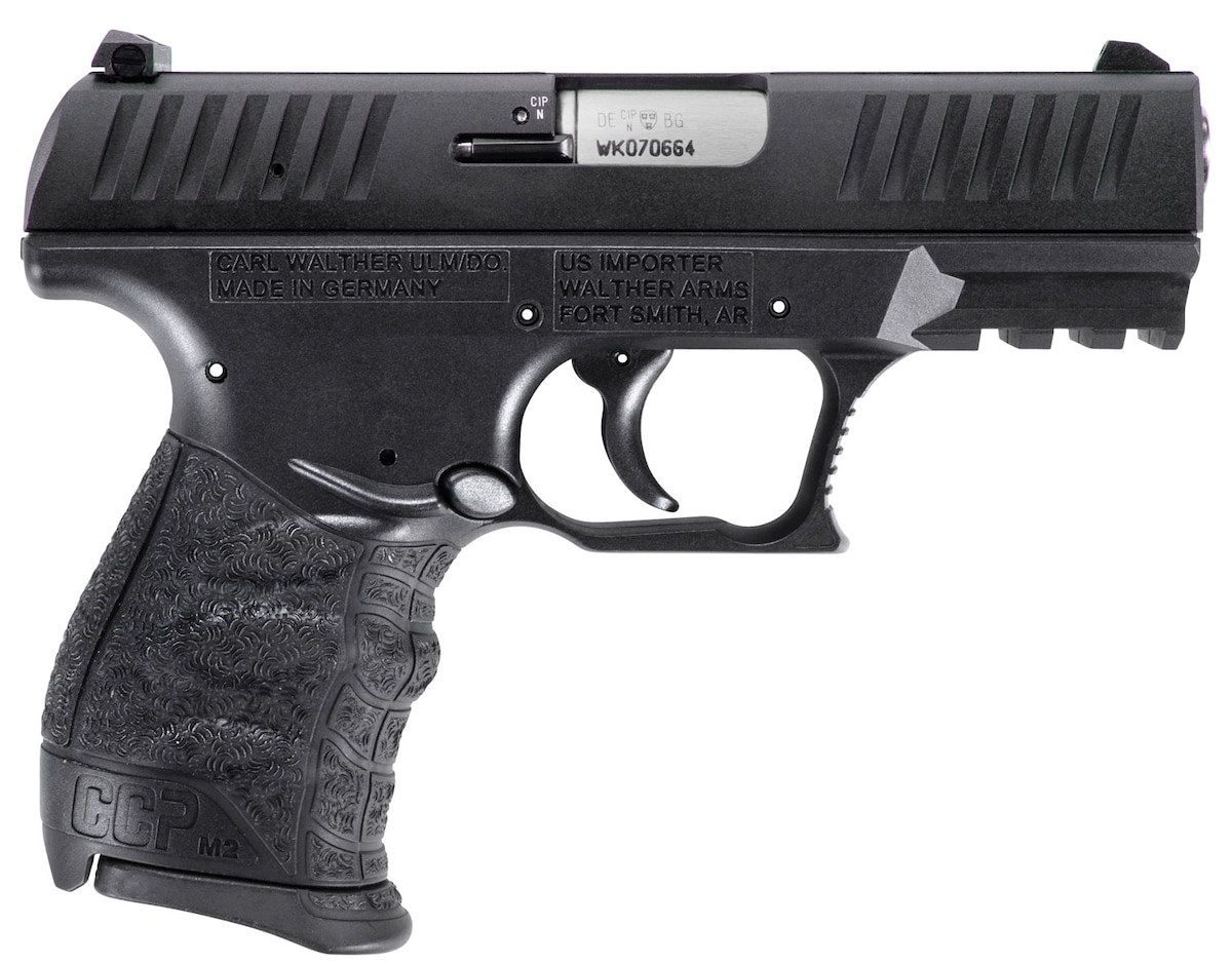 WALTHER CCP M2 380