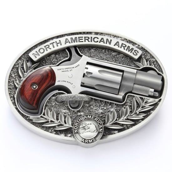 NORTH AMERICAN ARMS NAA-22LR-BBO