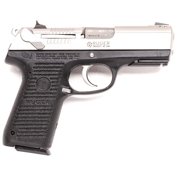 Ruger P95 - For Sale, Used - Excellent Condition :: Guns.com
