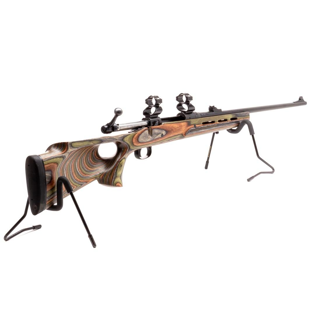 SAVAGE ARMS MODEL 110E