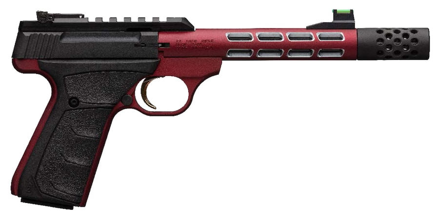 BROWNING BUCK MARK PLUS VISION