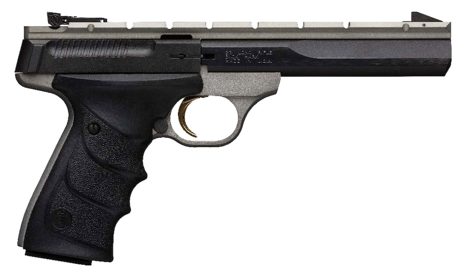 BROWNING BUCK MARK CONTOUR