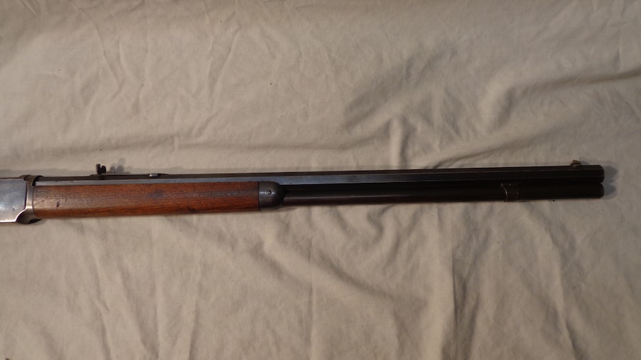WINCHESTER 1873 (ANTIQUE)