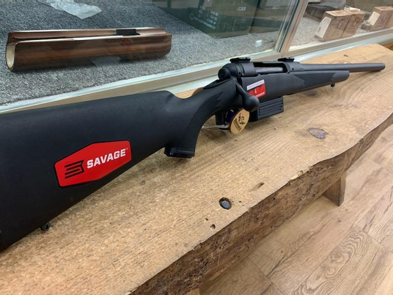 SAVAGE ARMS 212