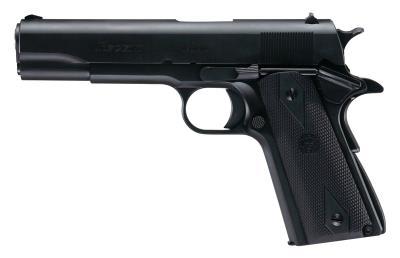 INTERSTATE ARMS Regent R 100