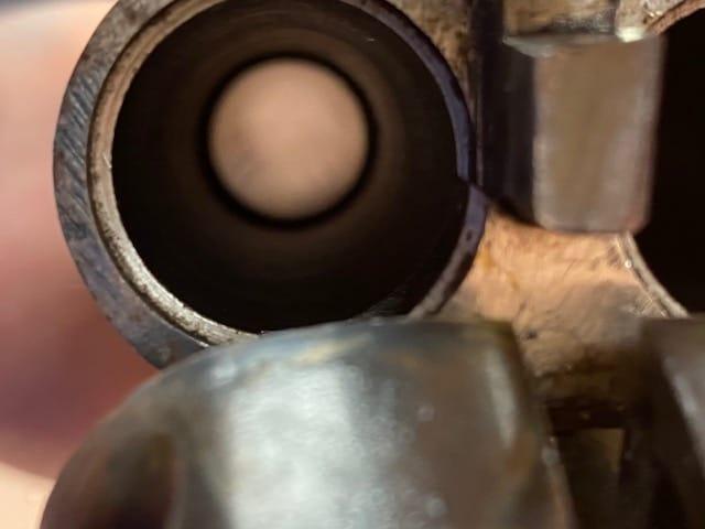 "SAVAGE Fox Model B Single Trigger 2-3/4"" Chamber"