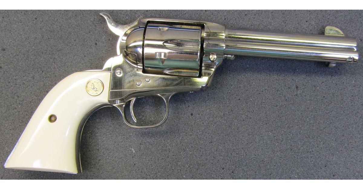Colt Single Action Army (saa) - For Sale :: Guns.com