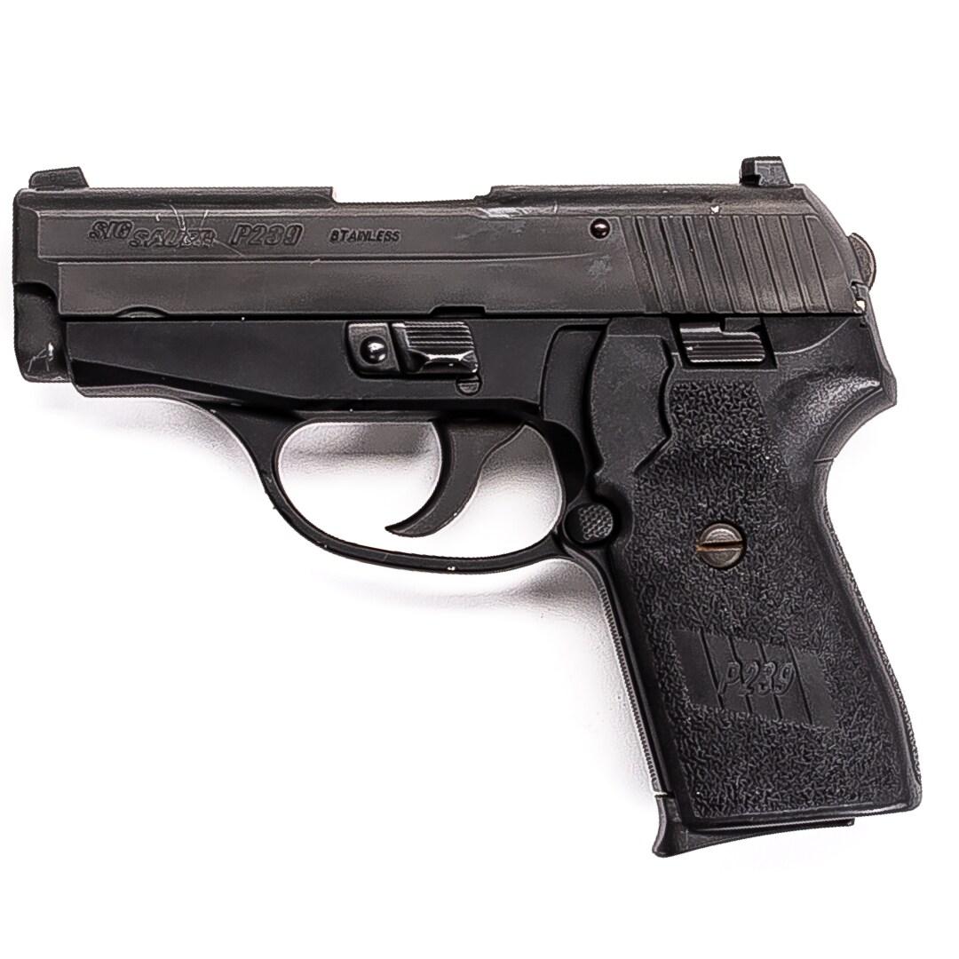 p239 sig guns sauer handguns firearms
