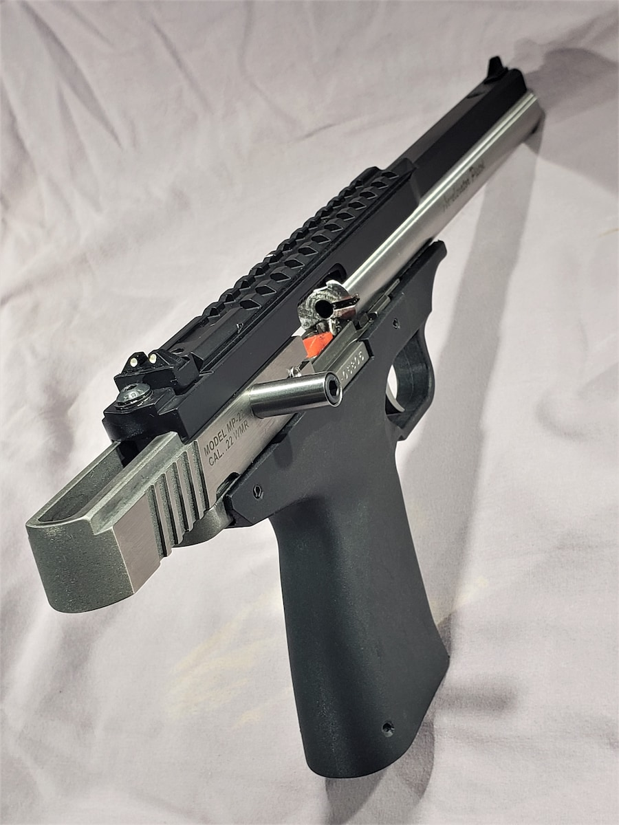 EXCEL ARMS MP-22