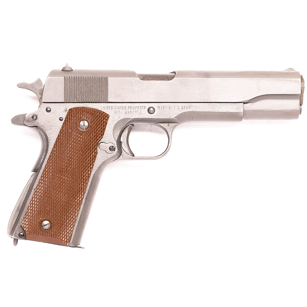 REMINGTON RAND 1911 A1