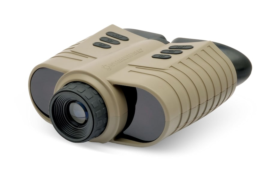 STEALTH CAM NVMB DIGITAL