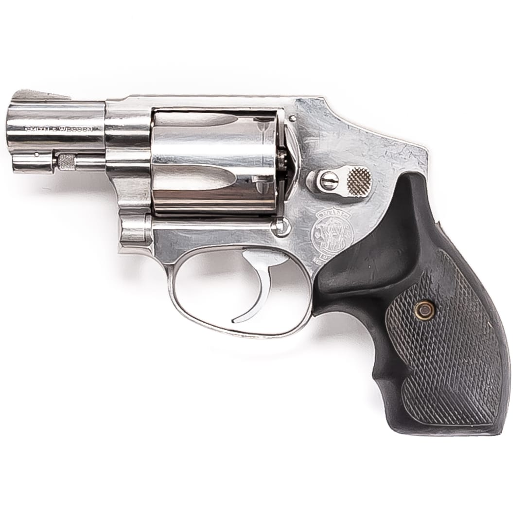 SMITH & WESSON MODEL 940