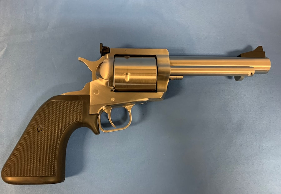 """MAGNUM RESEARCH Big Frame Revolver """"BFR"""""""