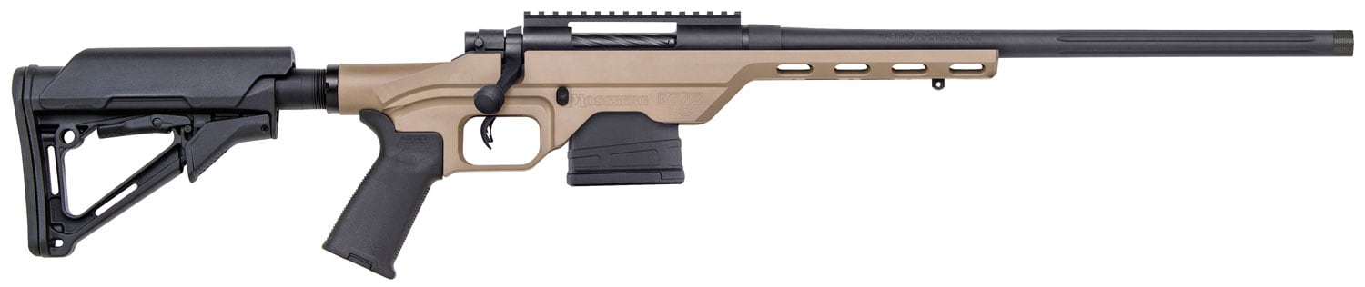 MOSSBERG MVP LC CHASSIS RIFLE