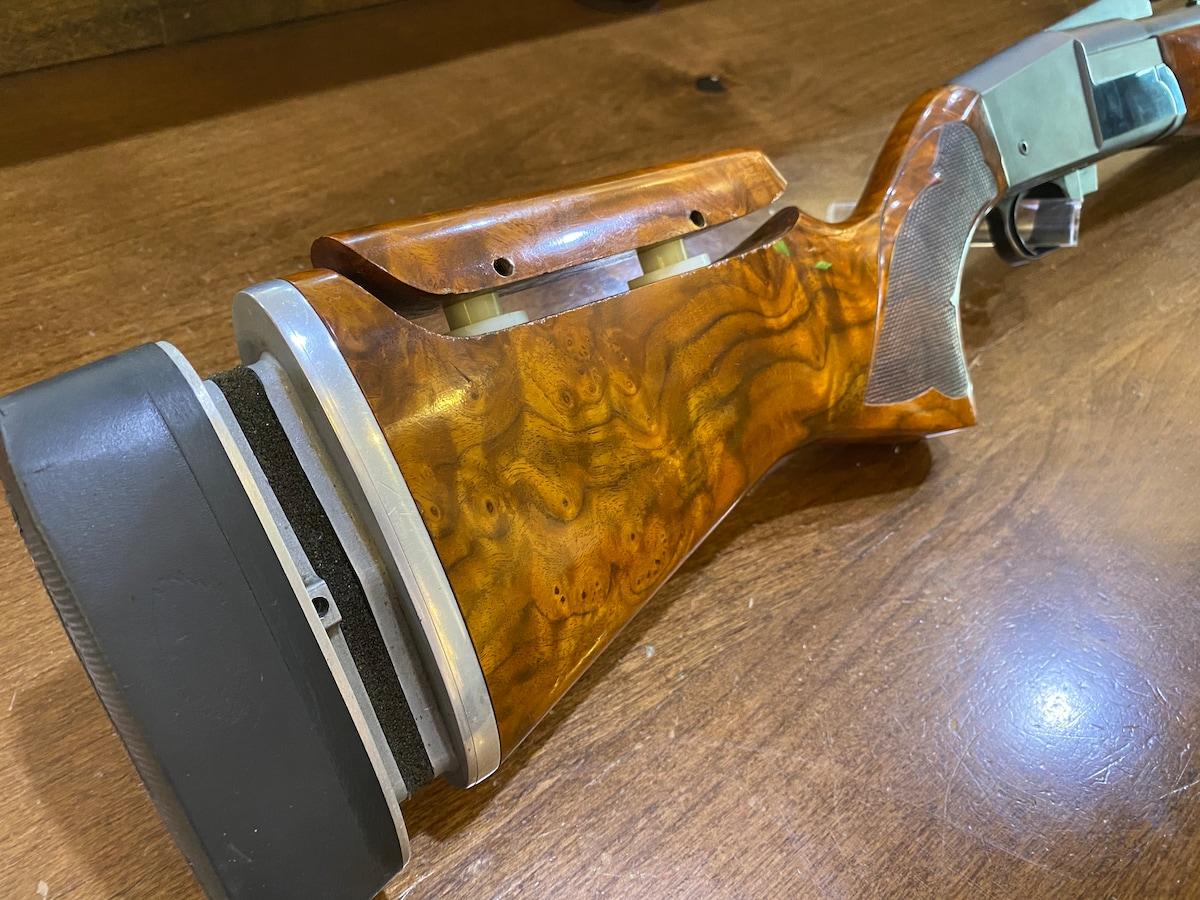 LJUTIC LLC Mono-Gun TC