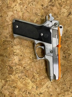 SMITH AND WESSON 659