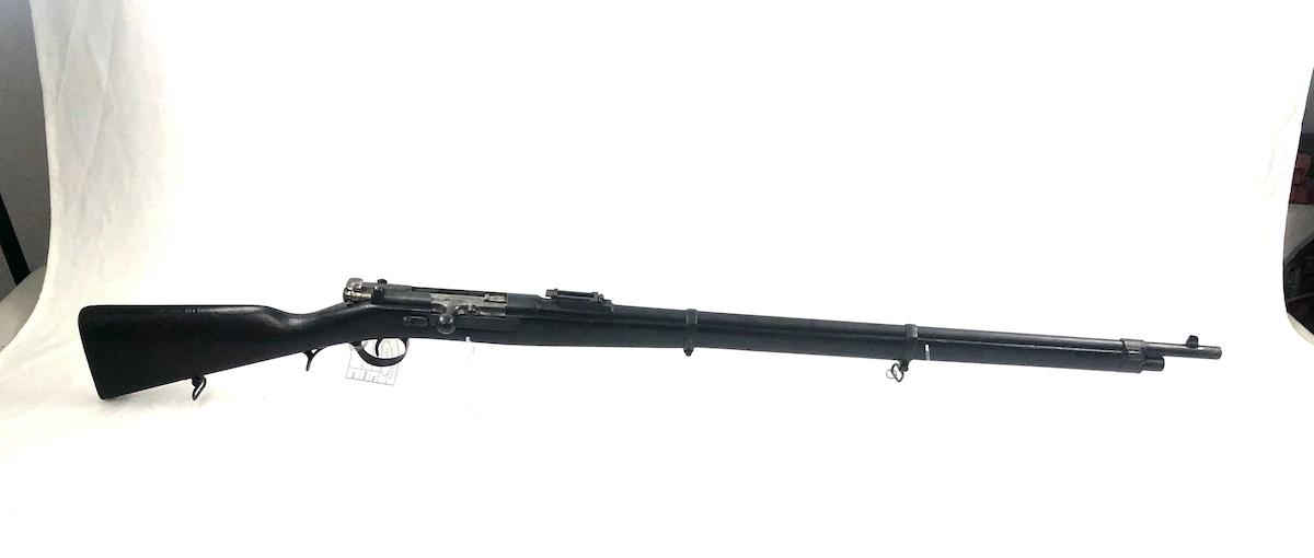 STEYR M1886 Portugese Kropatchek