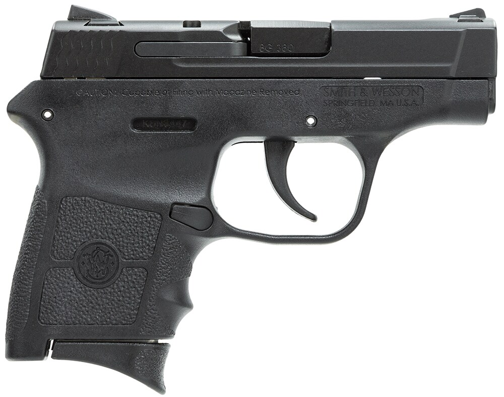 SMITH AND WESSON M&P 380 Bodyguard 380 ACP