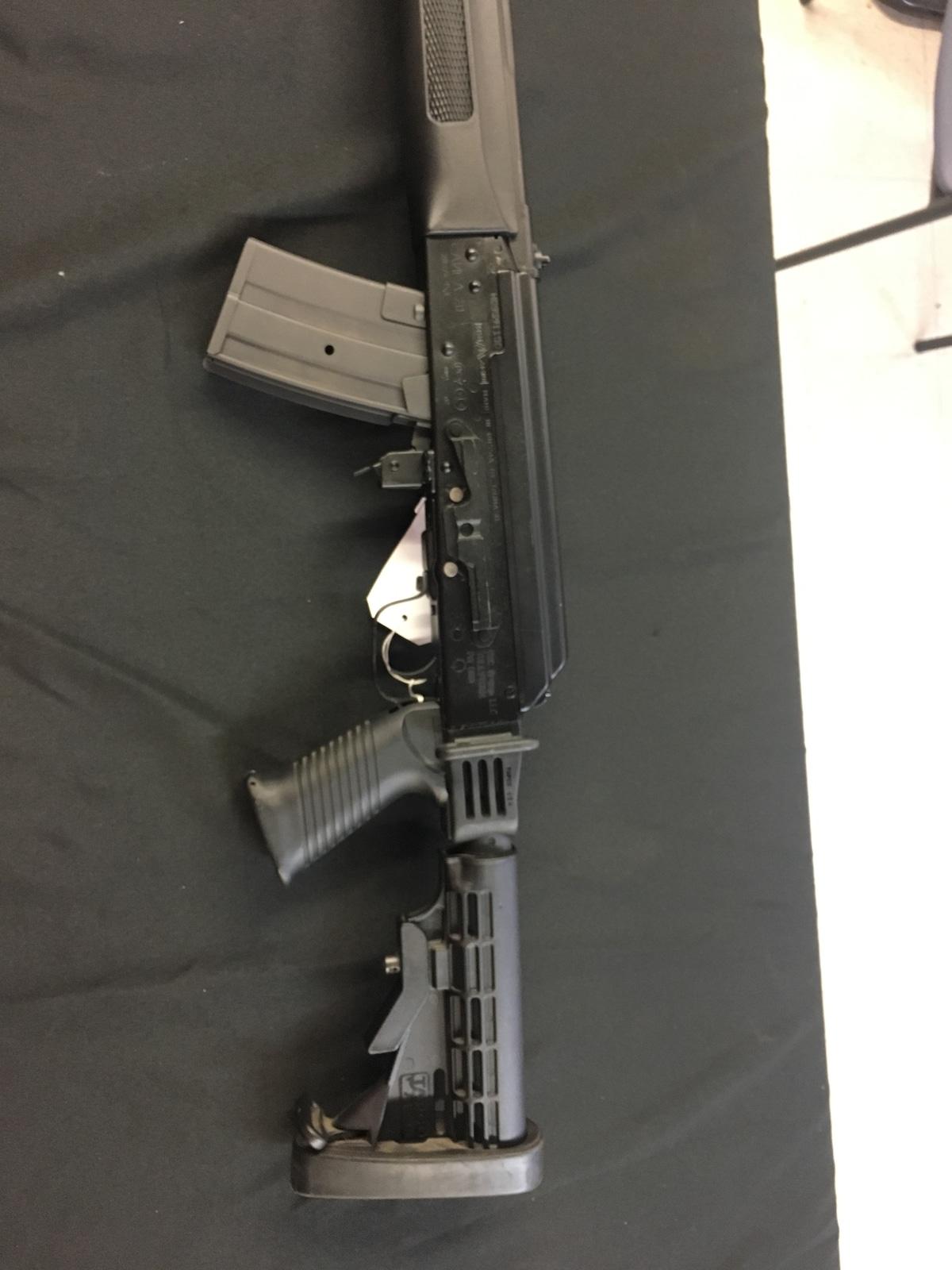 SAIGA IZ-106
