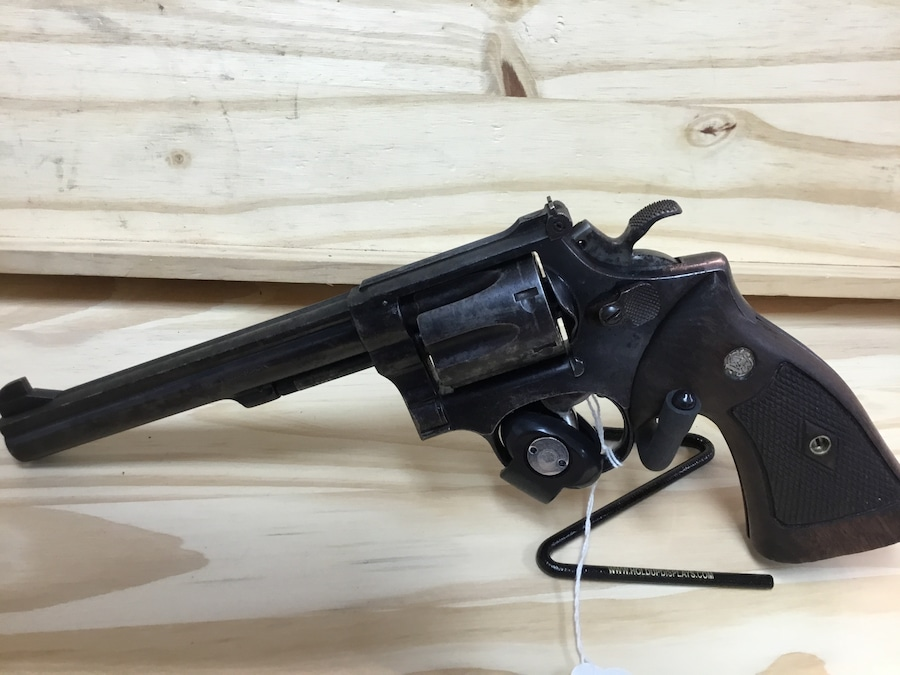 SMITH & WESSON model 14