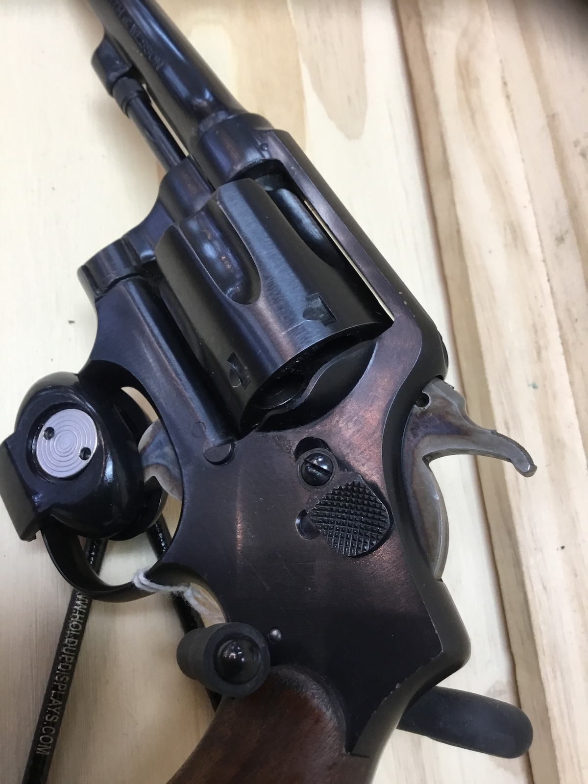 SMITH & WESSON 15-1