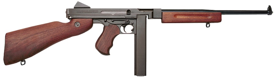 THOMPSON M1 CARBINE