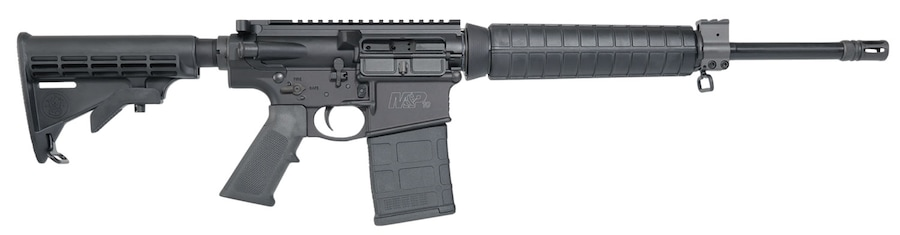 SMITH & WESSON M&P 10 SPORT OPTICS READY