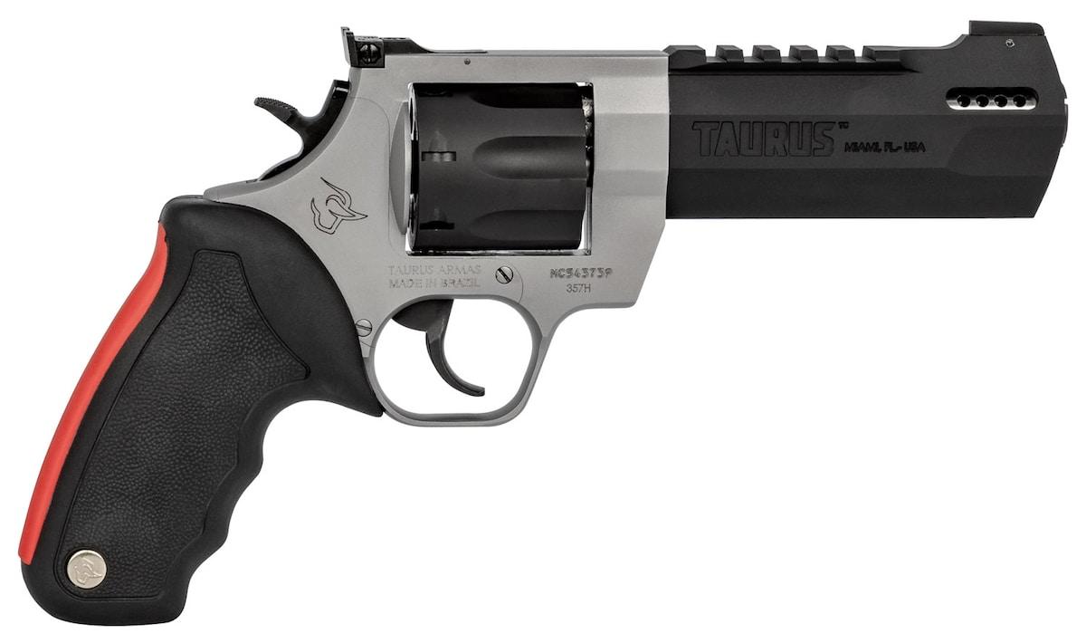 TAURUS Raging Hunter Revolver Single/Double 357 Magnum