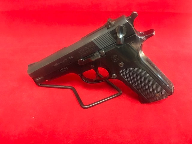 SMITH & WESSON 59