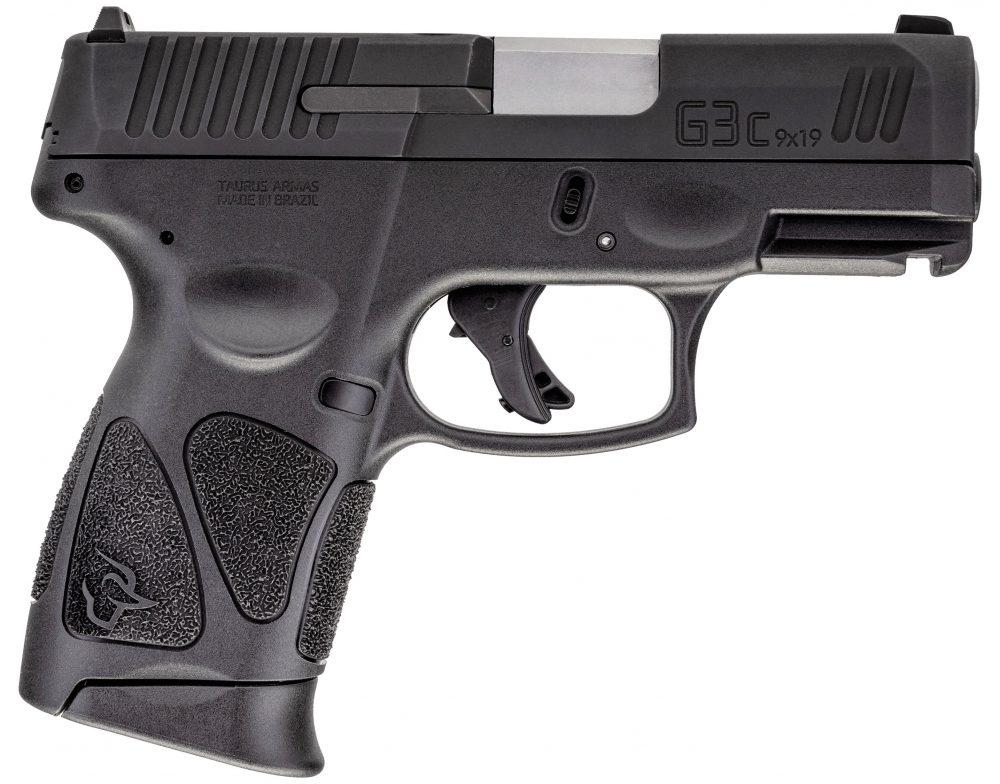 TAURUS G3C