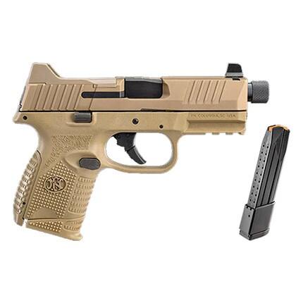 FNH 509 Comp Tactical