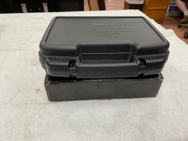 KIMBER Ultra CDP Two-Tone w/.22LR Conversion Kit