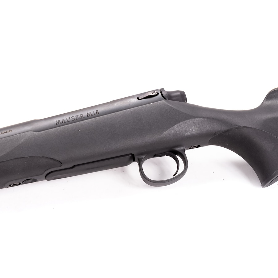 MAUSER M18 SYNTHETIC