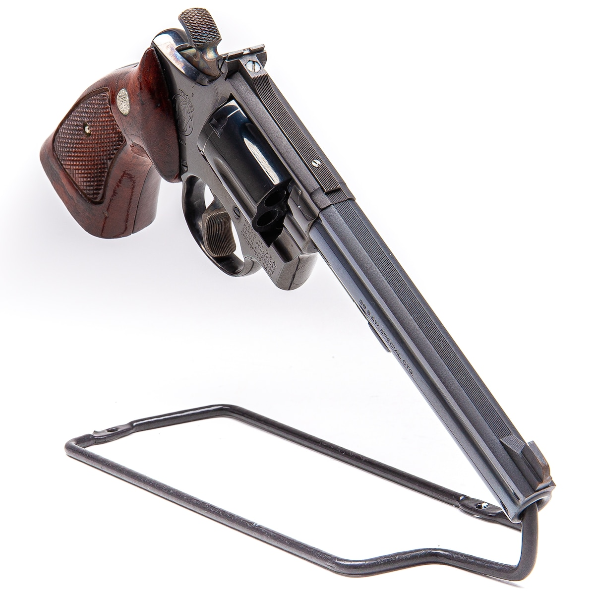 SMITH & WESSON MODEL 14-3