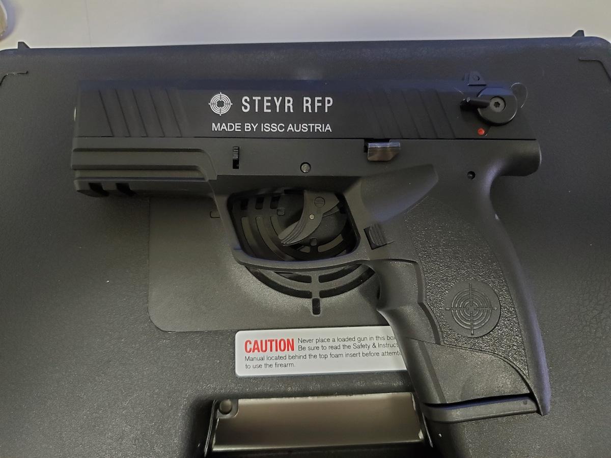 STEYR RFP