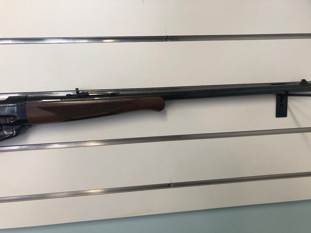 WINCHESTER 1895 LIMITED SERIES