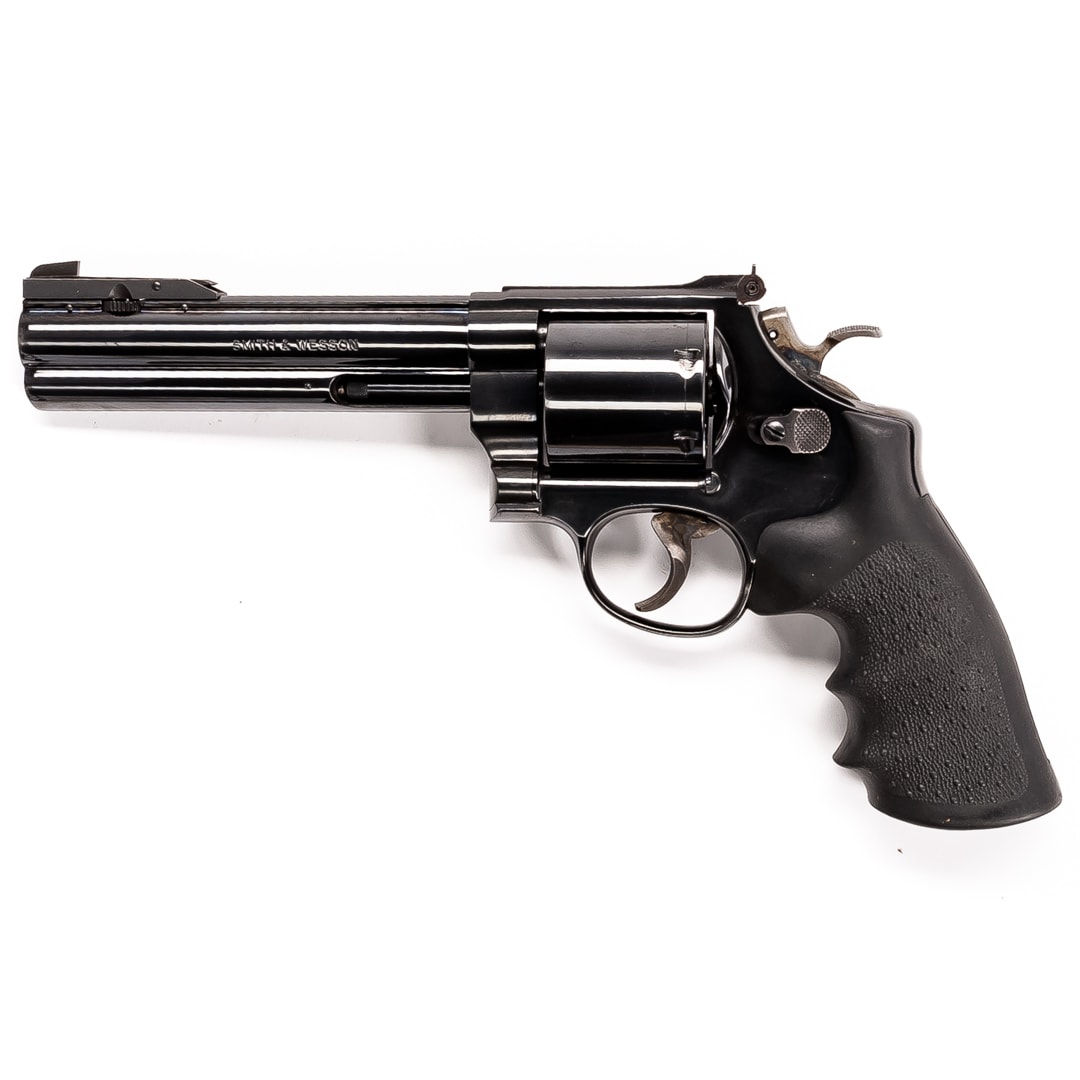 SMITH & WESSON MODEL 29-3