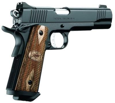 KIMBER TACTICAL CUSTOM HD II