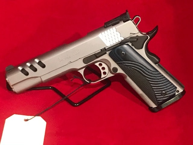 SMITH & WESSON PC1911