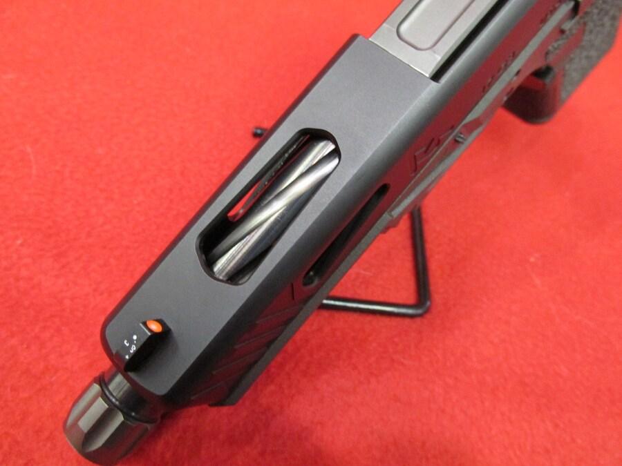 GLOCK POLYMER80/RIVAL ARMS CUSTOM G17