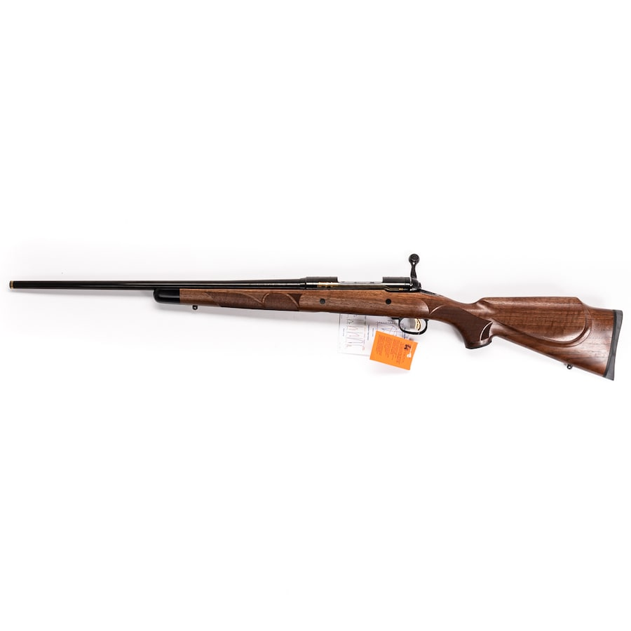 SAVAGE ARMS MODEL 10 50TH ANNIVERSARY