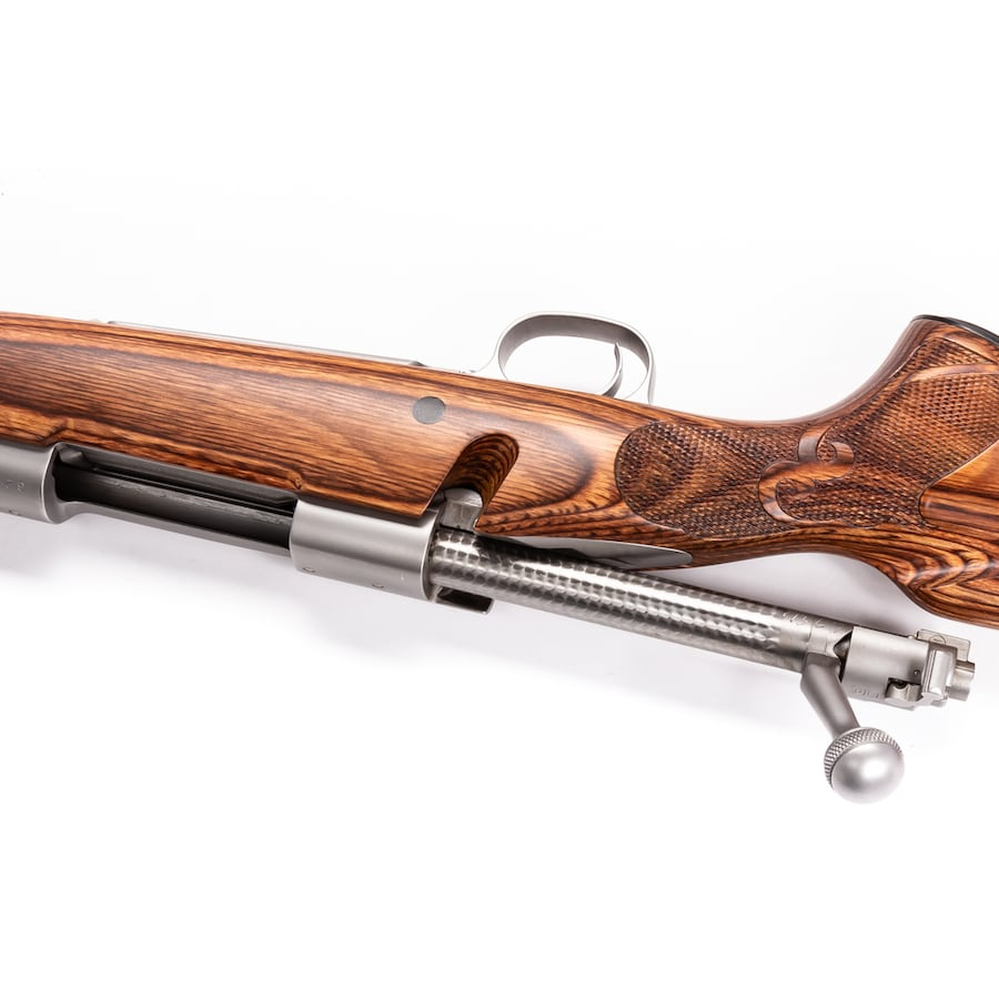 WINCHESTER MODEL 70 STAINLESS