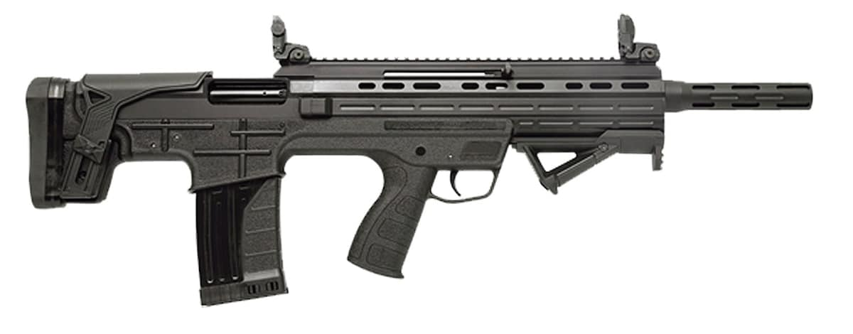 GARAYSAR FEAR 105 shotgun