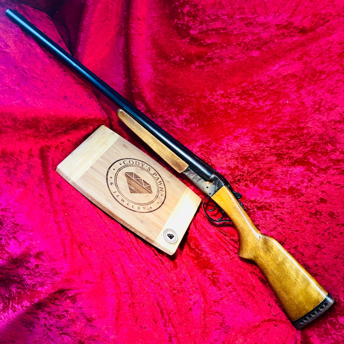 SAVAGE Springfield Model 511