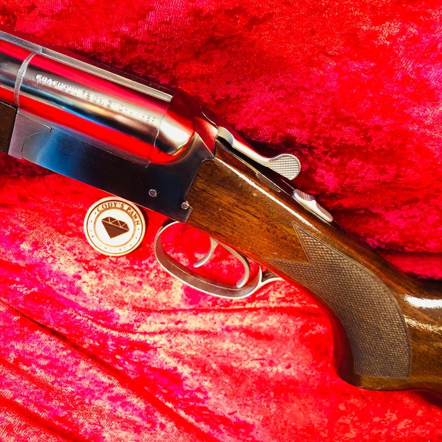 STOEGER 12-Gauge Coach Gun